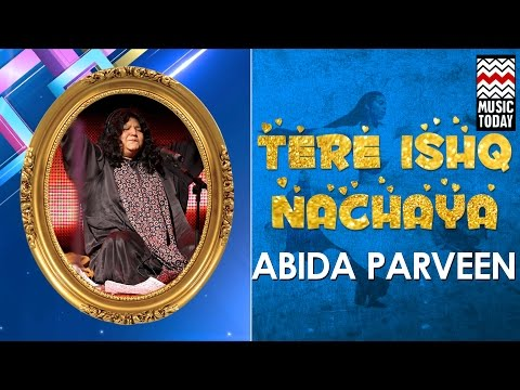 tere-ishq-nachaya-|-audio-jukebox-|-vocal-|-sufi-|-abida-parveen