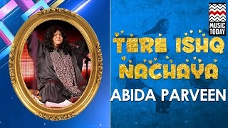 Tere Ishq Nachaya | Audio Jukebox | Vocal | Sufi | Abida Parveen