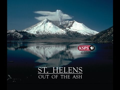 40 years after Mount St. Helens eruption, fascination drives one man ...