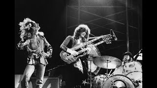 When the Levee Breaks: Zeppelin Style Backing Track w/ Scale Maps - Learn All Your Blues Notes!