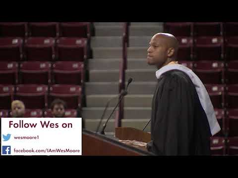 Fight for the Others - Wes Moore