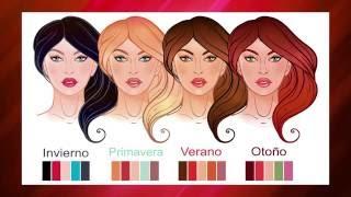 Como utilizar la Teoria del Color en la Imagen Personal- Hogar Tv  por Juan Gonzalo Angel