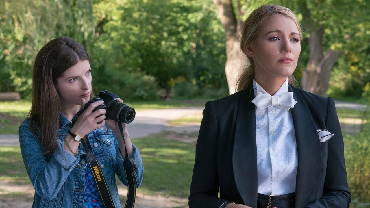 Download Movies in a Minute: 'A Simple Favor' & 'The Predator'