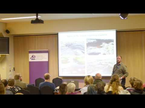 ILUC 2016 - Managing Scotland's drinking water