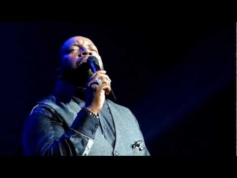 Marvin Sapp, The Best in Me (The King's Men Tour)