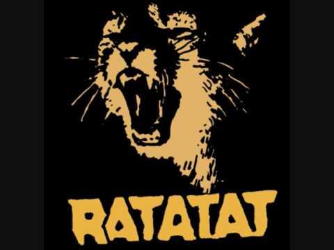 Ratatat - Lex