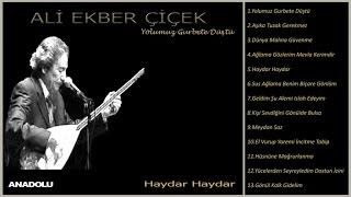 Ali Ekber Çiçek - Haydar Haydar (Official Lyric Video)