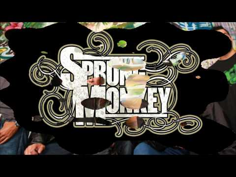 Sprung Monkey  Conspiracy