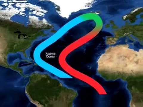 OTEC -  Oceanic Energy System