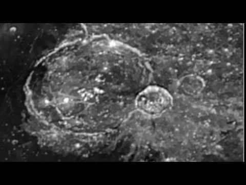 We Can SEE The UNBLURRED ALIEN CITY'S From EARTH?. OBSERVATORY   NOT NASA Image 2018HD