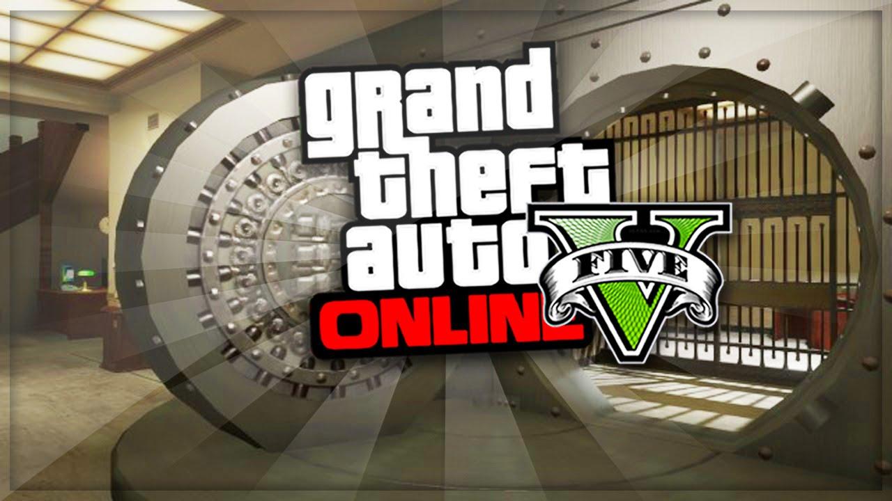Gta V Online Casino Heist