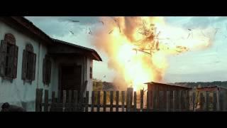 А зори здесь тихие... (2015) (Россия) — Русский трейлер #2 [HD]