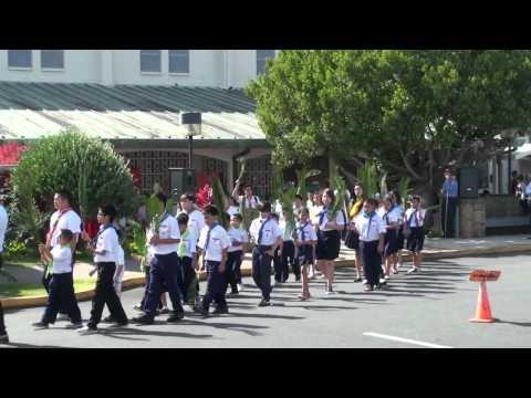 Vietnamese Martyrs 2011 A.mov