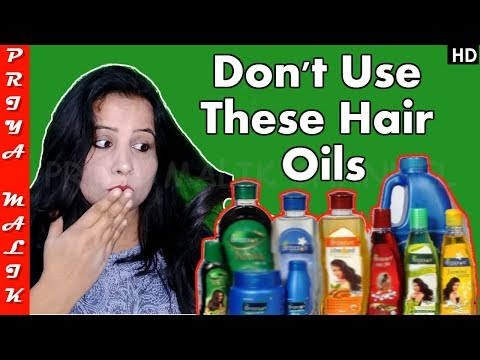 🔴Live - Do Not Use These Hair Oils In This Summer