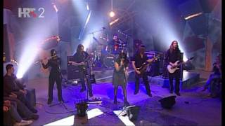 Скачать Ashes You Leave Song Of The Lost Live Garaza TV Show 2010
