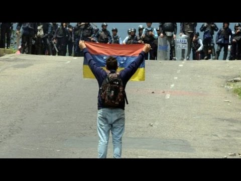 Venezuela crisis: Lawmakers reject state of emergency, protests to be held