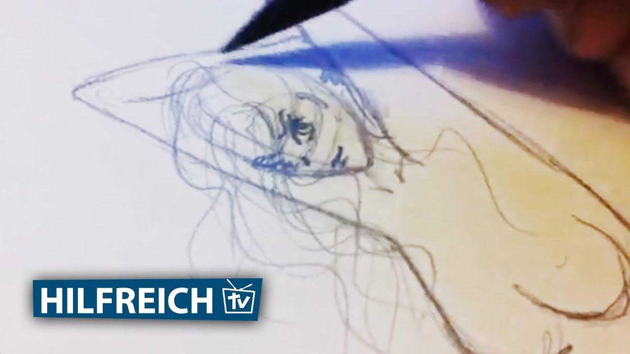anime zeichnen lernen f�r anf�nger schritt f�r schritt: Anime Zeichnen Lernen Für Anfänger