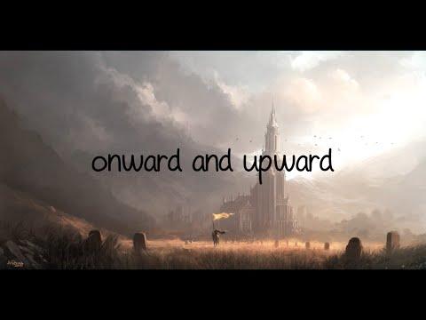 Onward & Upward (Lyric Video) - Ft. Fleurie II Produced by Tommee Profitt