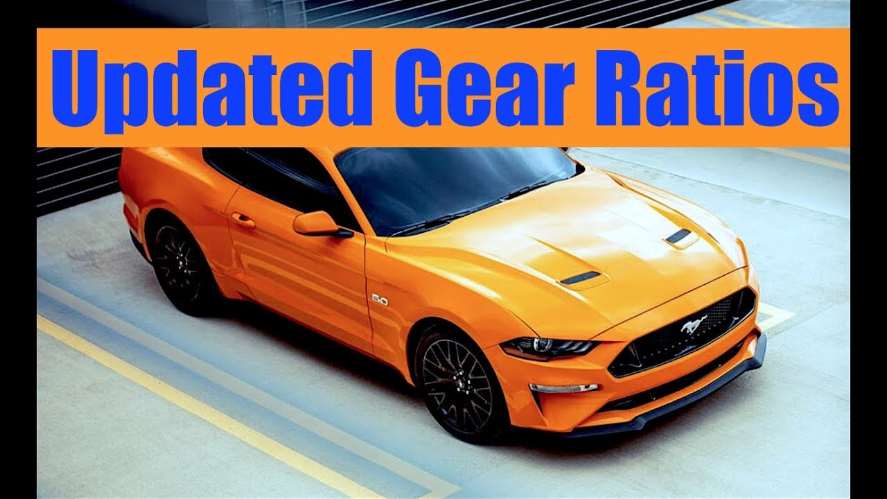 Why The Manual Transmission 2018 Mustang GT Feels Slower!