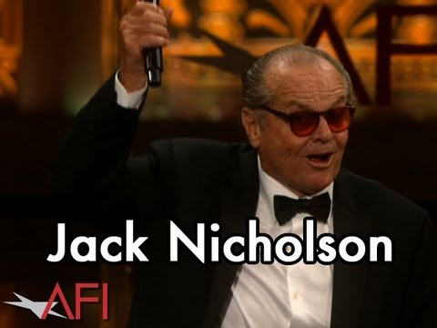 Jack Nicholson's Observations on Shirley MacLaine