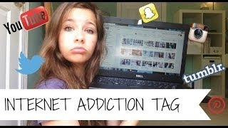 Internet Addiction TAG ★ Thumbnail