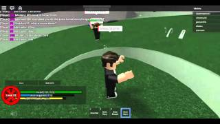 Roblox - Arc of the Elements - Snow