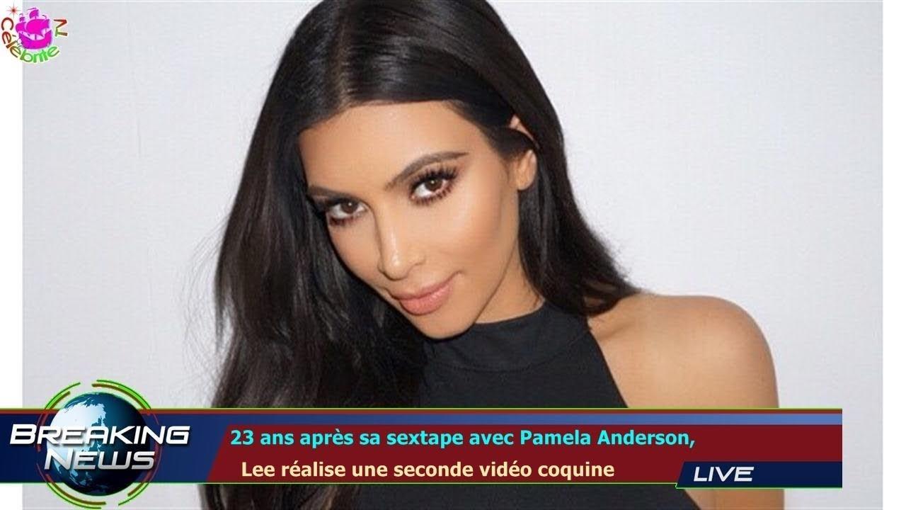 Pamela Anderson Sex Tape vidéo
