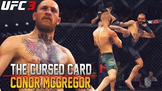 Conor McGregor and UFC 223! Two Hilarious KOs! EA Sports UFC 3 Online Gameplay
