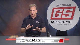 Got a Glock 43? We've got your upgrades!
