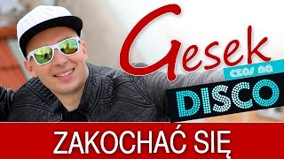 GESEK - Zakochać się (Official Video)