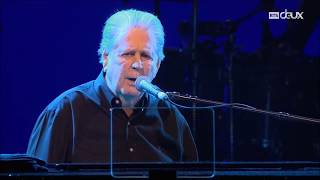 Watch Brian Wilson God Only Knows video