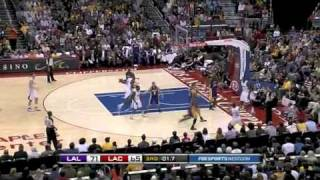 Blake Driffin vs Kobe bryant 16/1/2011 + full game link