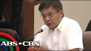 Bandila: What airport officials said on
