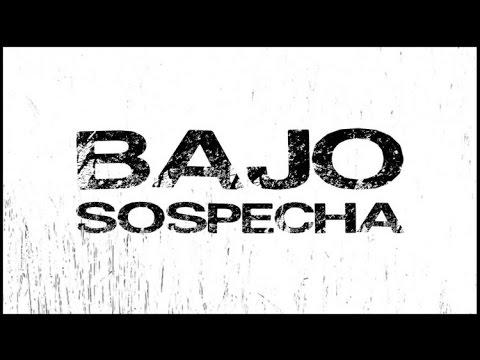 Под подозрением 2 сезон / Bajo Sospecha 2 temporada | Трейлер (РУССКАЯ ОЗВУЧКА)