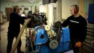 6 Fools, a dyno, a Volvo B230 engine (Part 4)