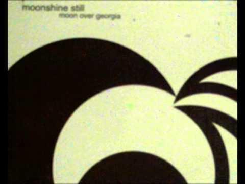 Moonshine Still - Moon Over Georgia (Full Album)