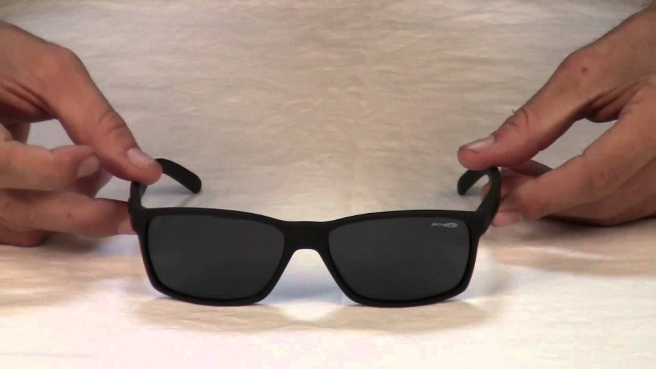 Arnette Slickster Sunglasses Review at Surfboards.com ...