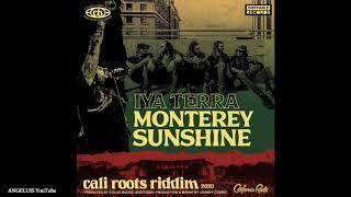 Iya Terra - Monterey Sunshine [Release 2020]
