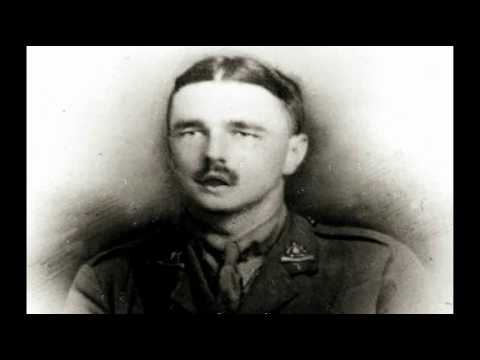 Mental Cases - Wilfred Owen - Poem - Animation - WW1