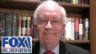 Ken Starr makes bold prediction about outcome of Trump-Russia probe