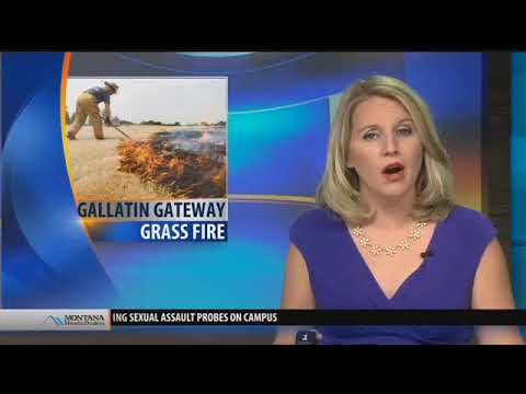 Top Stories From Todays Montana This Morning