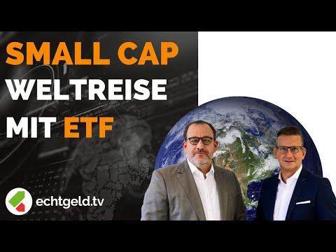 Welcher ETF ist