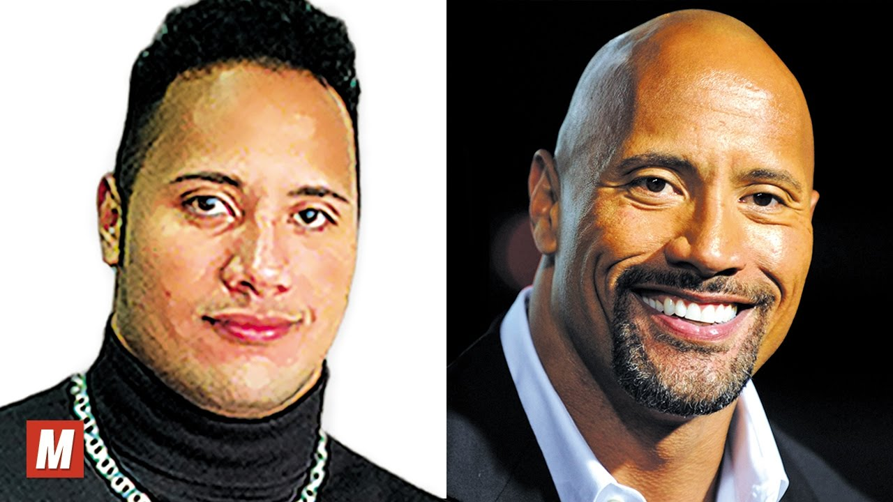 "Images Of Dwayne The Rock Johnson: Dwayne ""The Rock"" Johnson"
