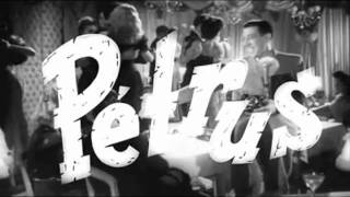 Petrus (1946, by Marc Allegret) - Original Trailer