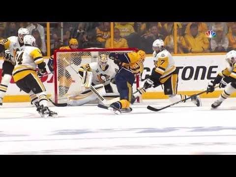 Pittsburgh Penguins vs Nashville Predators – June 11, 2017 | Game Highlights | NHL 2016/17