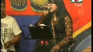 Gaaner Bhubon - Nurjahan Shilpi - 041012 - 5