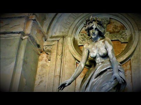 Cimitero monumentale di Staglieno, Genova, Italy