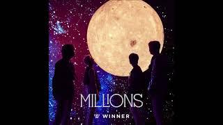 Winner (위너) - millions [mp3 audio]