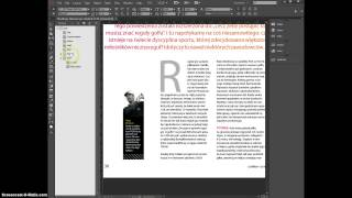 InDesign Tags