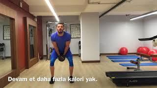 4 Dak Kada 300 Kalor Amrap Antreman Personal Trainer